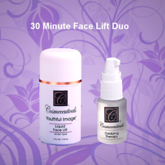 30 minute face lift duo
